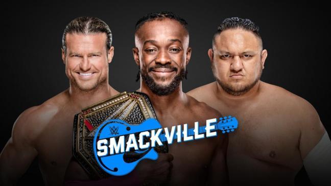 WWE Smackville