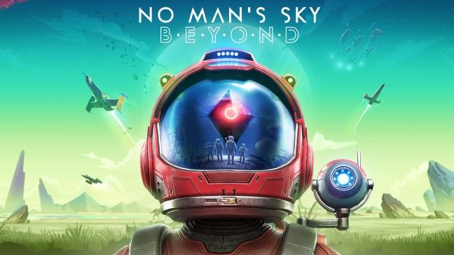No Mans Sky Beyond