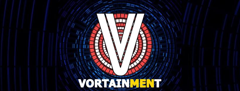 Vortainment Facebook