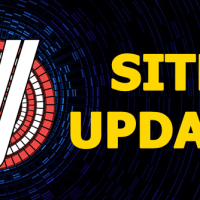 Site Update September 2019: Changing Things Up