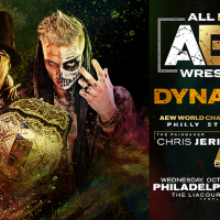 AEW Dynamite 10/16/19 Preview: Championships Up For Grab