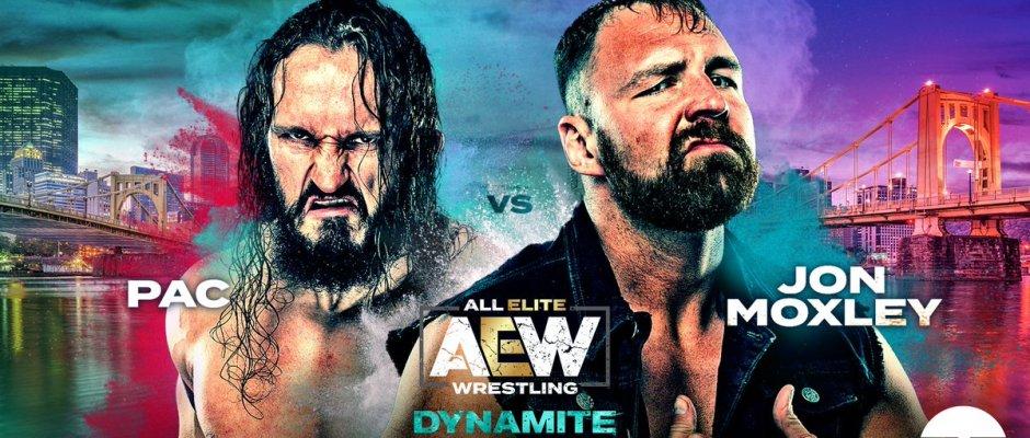 AEW Dynamite 10/23/19