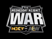 AEW vs NXT Wednesday Night War