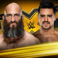WWE NXT 10/16/19 Preview; Tommaso Ciampa & Tegan Nox Return