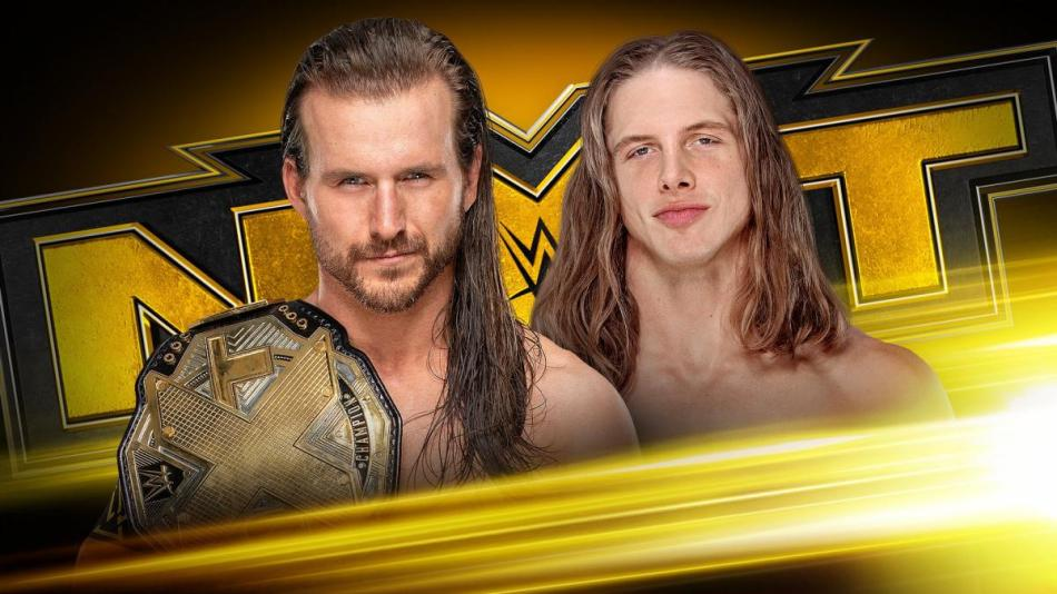 NXT 10/2/19 Preview