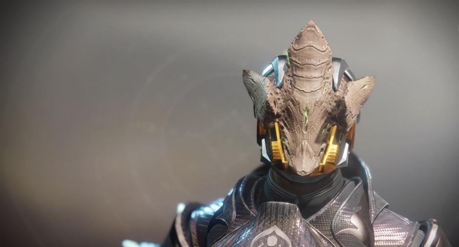 Verity's Brow Destiny 2