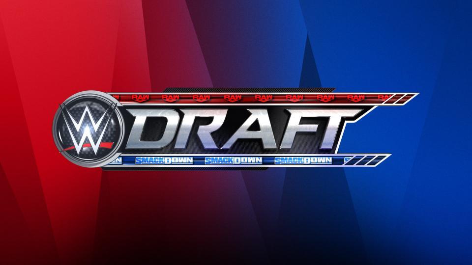 WWE Draft 2019