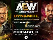 AEW Dynamite 11/27/19