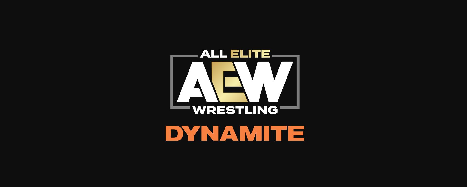 AEW Dynamite 11/20/19 Preview