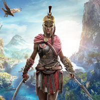 Patriot's Playing: Assassin's Creed Odyssey