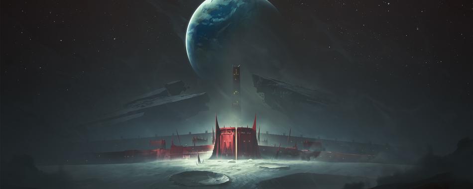 Destiny 2 Daily Reset Shadowkeep