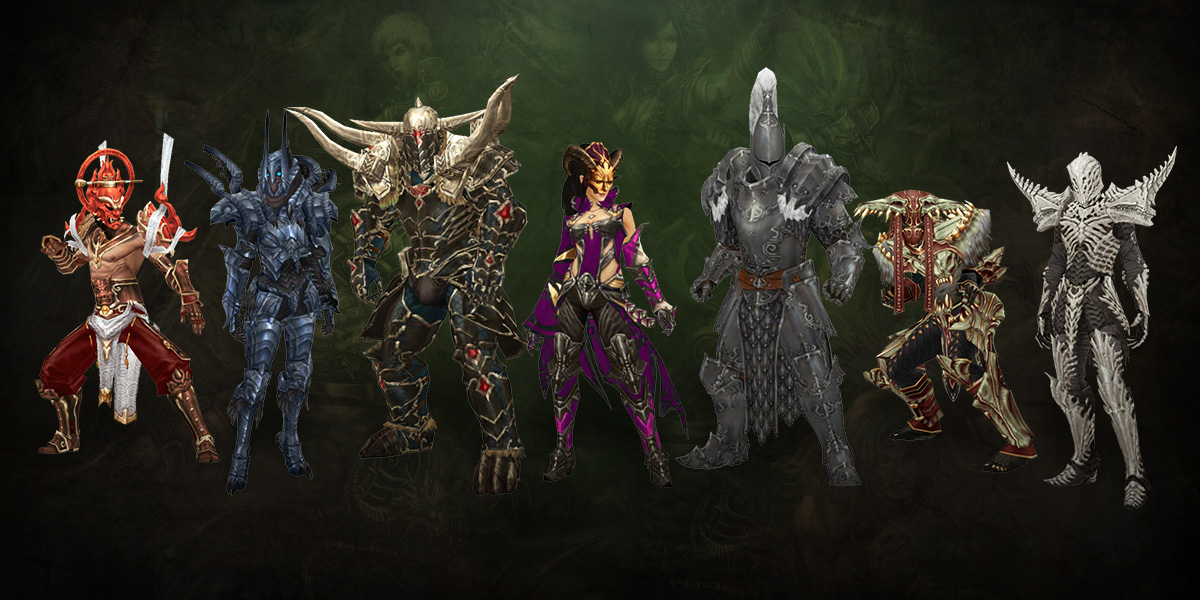 Diablo 3 Season 19 Begins Tomorrow