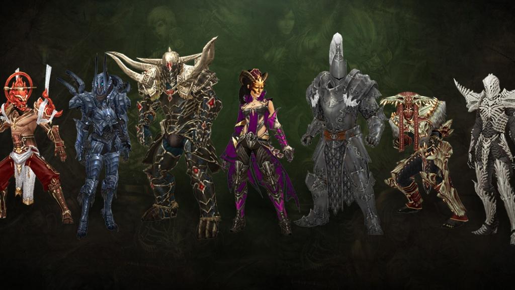 Diablo 3 Season 19