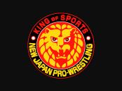 NJPW Logo