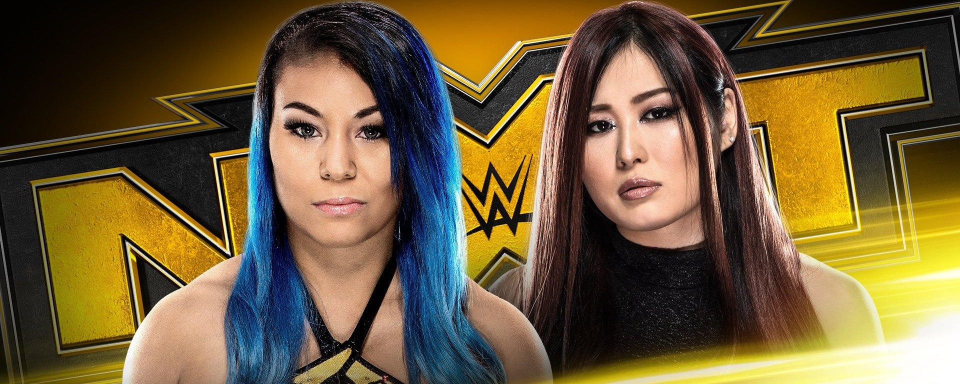 WWE NXT 11/13/19 Preview: Io Shirai vs. Mia Yim in a Ladder Match