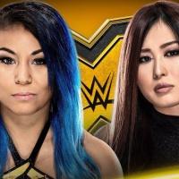 WWE NXT 11/13/19 Preview: Io Shirai vs. Mia Yim in a Ladder Match