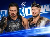 WWE Smackdown 11/1/19