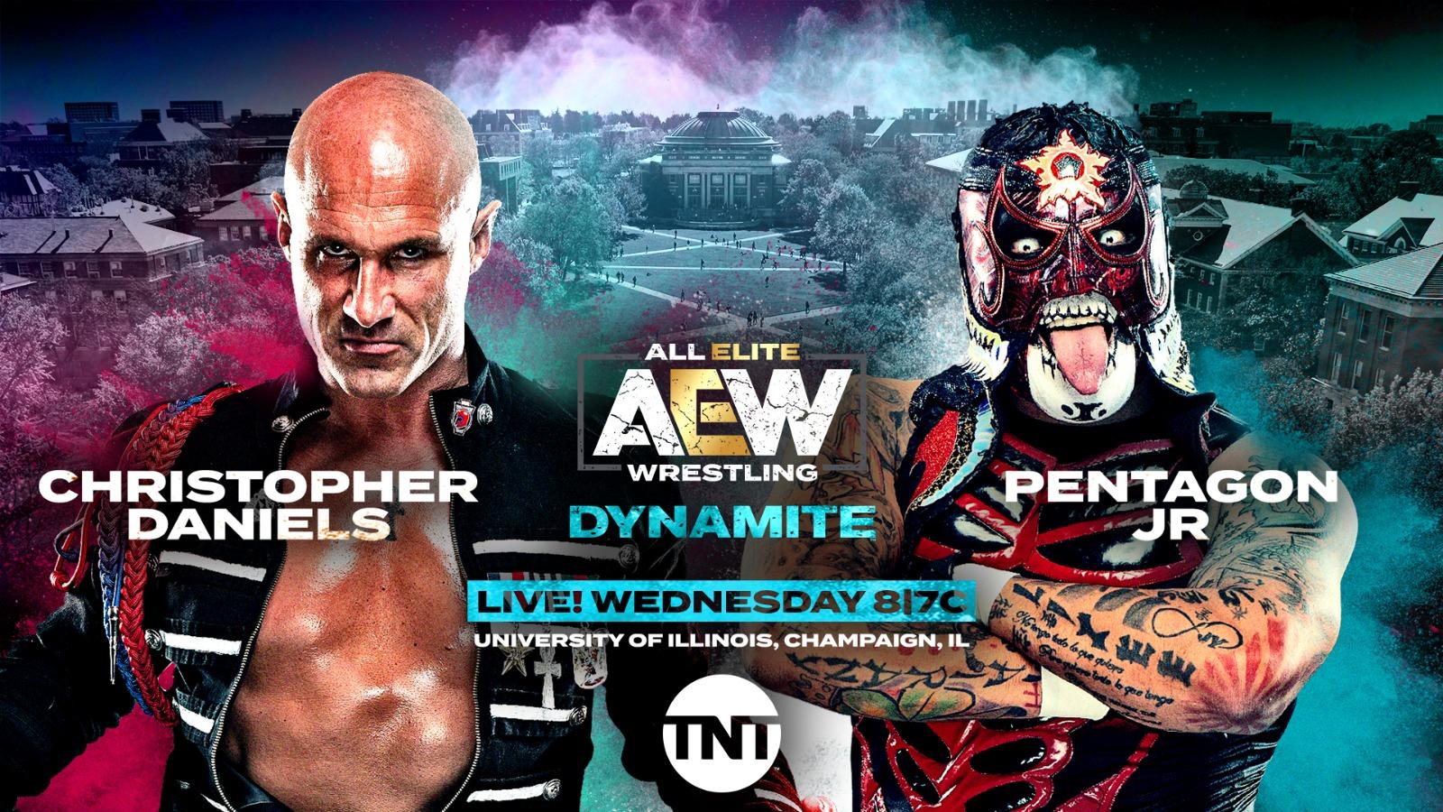 AEW Dynamite 12/4/19 Preview