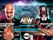 AEW Dynamite 12/4/19