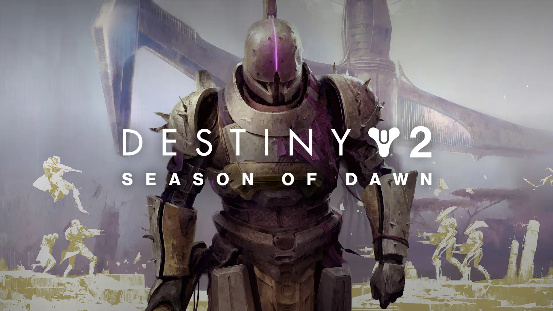 Watch The Destiny 2 Season of Dawn Trailer