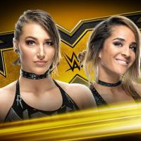 WWE NXT 12/4/19 Preview