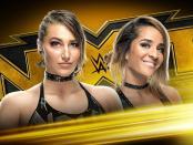 WWE NXT 12/4/19