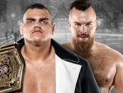 WWE NXT UK 12/5/19