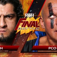 ROH Final Battle 2019 Preview