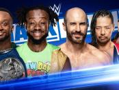 WWE Smackdown 12/20/19