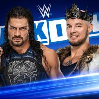WWE Smackdown 12/6/19 Preview