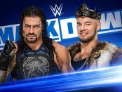 WWE Smackdown 12/6/19