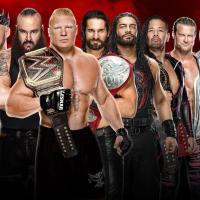 WWE Royal Rumble 1/26/2020 Preview