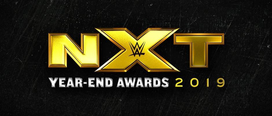NXT 2019 Awards