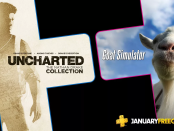 PS Plus January 2020
