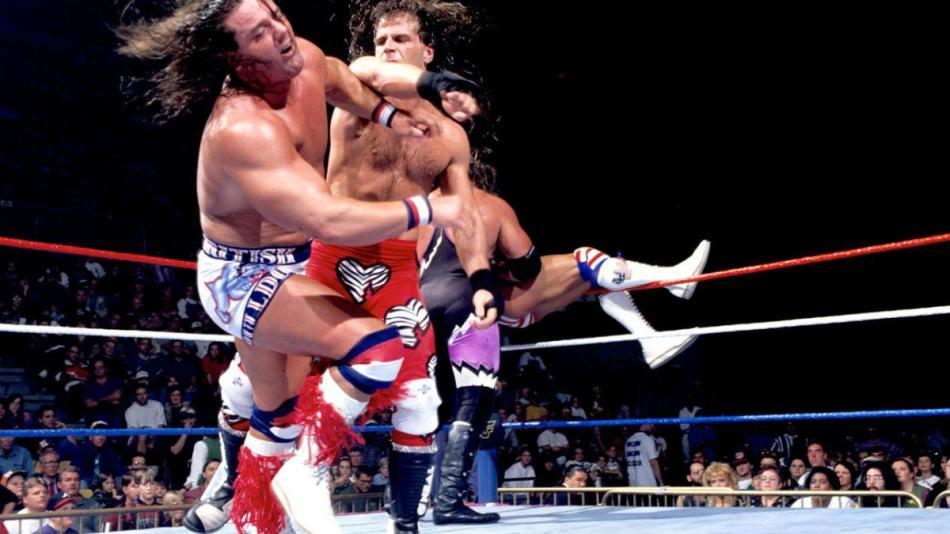 Royal Rumble 1995