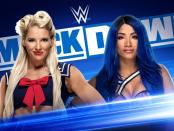 WWE Smackdown 1/10/2020