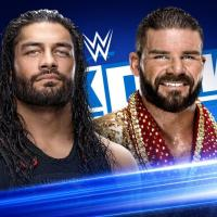 WWE Smackdown 1/17/2020 Preview
