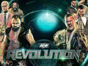 AEW Revolution 2020 Preview