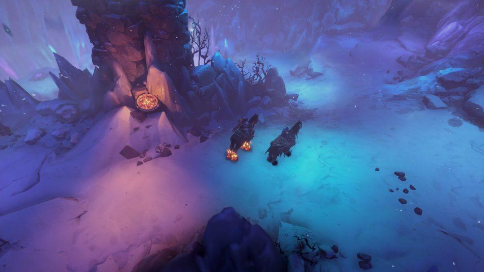 Darksiders Genesis Screenshot 01