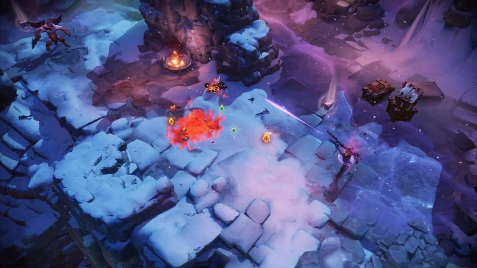 Darksiders Genesis Screenshot 03