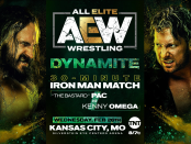 AEW Dynamite 2/26/2020