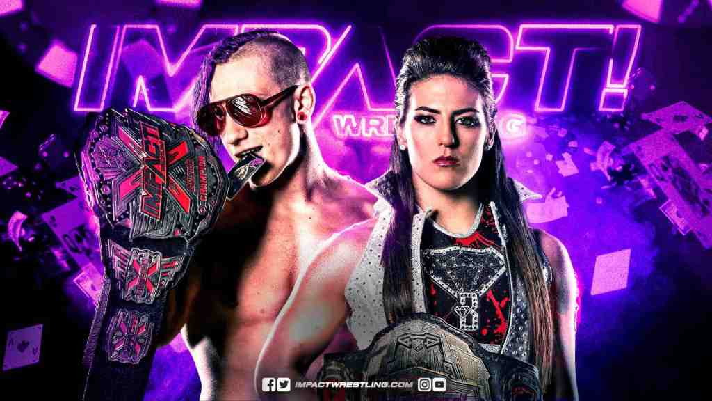 Impact 2/25/2020 Preview