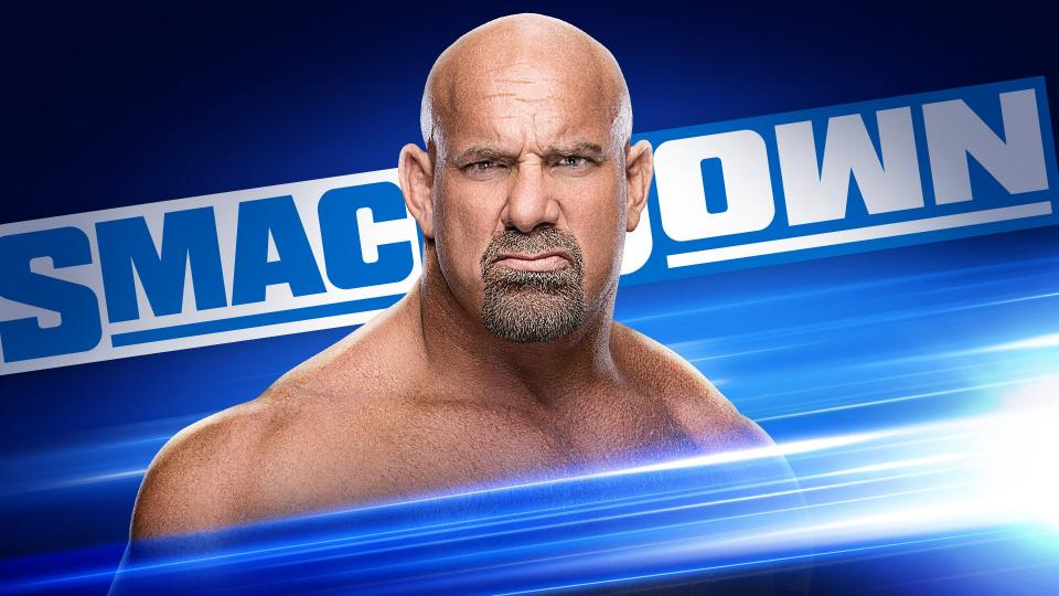 WWE Smackdown 2/21/2020 Preview