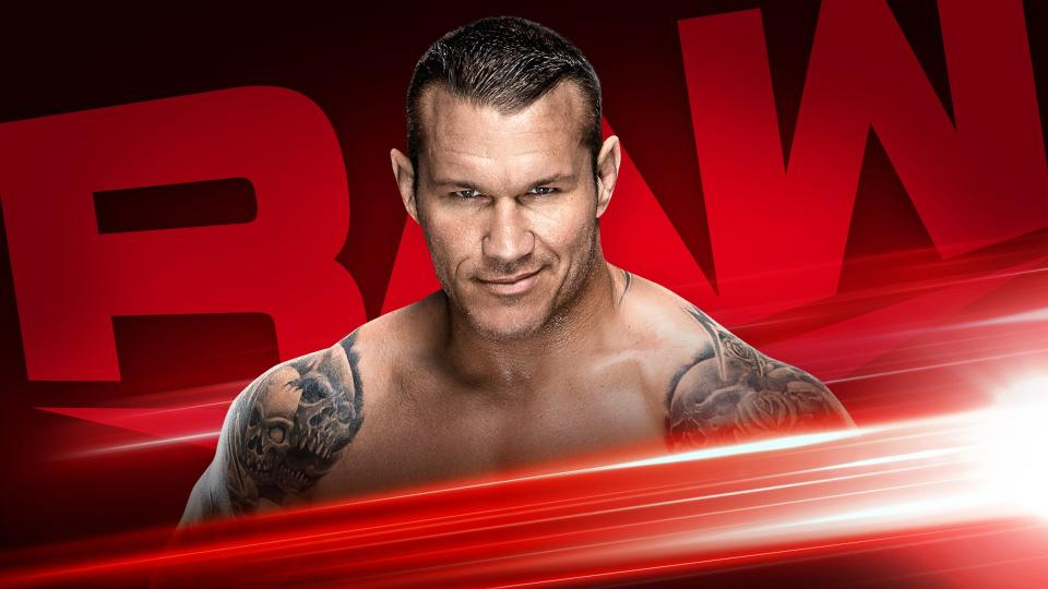 WWE RAW 2/24/2020 Preview