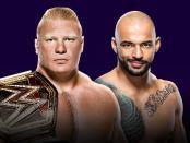 WWE Super ShowDown 2020 Preview