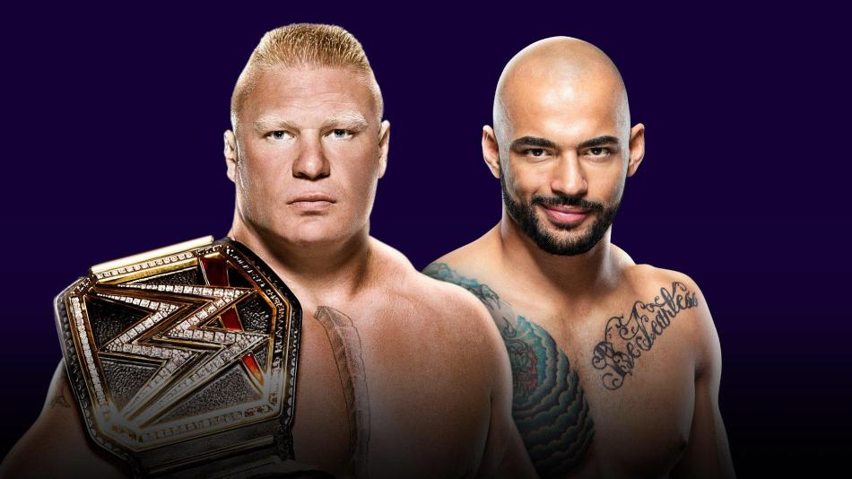 WWE Super ShowDown 2020 Preview