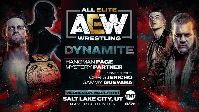 AEW Dynamite 3/11/2020 Preview