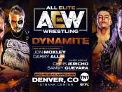 AEW Dynamite 3/4/2020