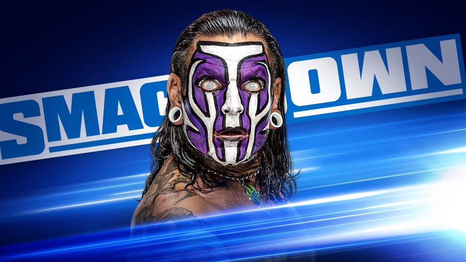 WWE Smackdown 3/13/2020 Preview