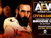 AEW Dynamite 4/8/2020